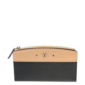 Louis Vuitton City Steamer Snap Wallet 182836